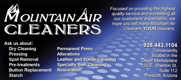 Mountain Air Cleaners